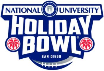 Holiday Bowl Nebraska Cornhuskers vs. U. S. C. Trojans San Diego, CA - Saturday, December 27th 2014 at 8:00 PM 500 tickets donated