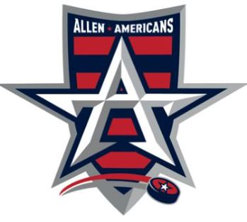 Allen Americans vs. Tulsa Oilers - ECHL - Friday Allen, TX - Friday, December 26th 2014 at 7:05 PM 50 tickets donated
