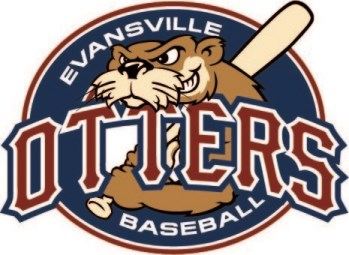 Evansville Otters vs. Lake Erie Crushers - MILB Evansville, IN - Friday, July 10th 2015 at 6:35 PM 8 tickets donated