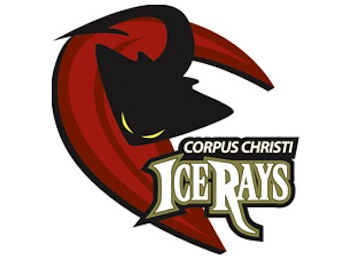 Corpus Christi Ice Rays vs. Rio Grande Valley Killer Bees - Nahl - Saturday Corpus Christi, TX - Saturday, December 27th 2014 at 7:05 PM 20 tickets donated