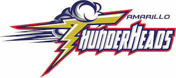 Amarillo Thunderheads vs. Joplin Blasters - Aaib - Wednesday Amarillo, TX - Wednesday, July 8th 2015 at 7:05 PM 10 tickets donated