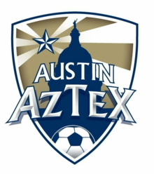 Austin Aztex vs. Oklahoma City Energy FC - United Soccer League - Friday Austin, TX - Friday, May 1st 2015 at 8:00 PM 40 tickets donated