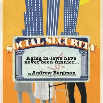 Social Security at the Twin City Players Saint Joseph, MI - Friday, May 1st 2015 at 8:00 PM 6 tickets donated