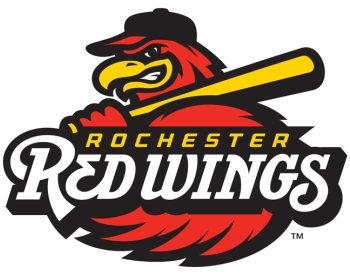 Rochester Red Wings vs. Scranton / Wb - MILB ROCHESTER, NY - Tuesday, September 1st 2015 at 7:05 PM 9 tickets donated
