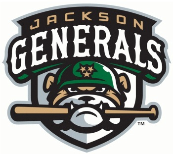Jackson Generals vs. Pensacola Blue Wahoos - MILB Jackson, TN - Thursday, April 30th 2015 at 7:05 PM 10 tickets donated
