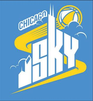Chicago Sky vs. Connecticut Suns - WNBA Rosemont, IL - Sunday, August 30th 2015 at 6:00 PM 40 tickets donated